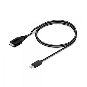 Cabo USB-C para micro B USB 3.0 - 1 metro