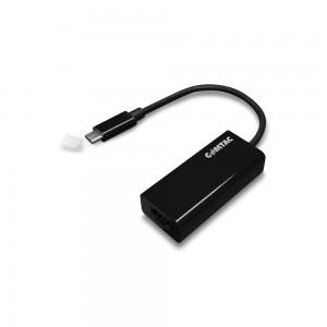 Conversor USB•C para RJ-45 Ethernet Gigabit