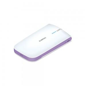 Ultra Bank - Bateria Portátil USB - 5000 mAh