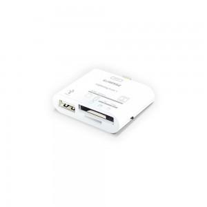 Kit para conexão de câmera no iPad 4/Air/Mini