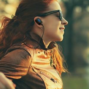 Fone de Ouvido Bluetooth 4.1