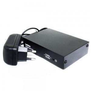 Multiplicador de Vídeo VGA - 2 Saídas