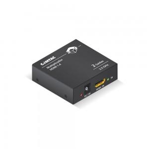 Multiplicador HDMI - 2 portas