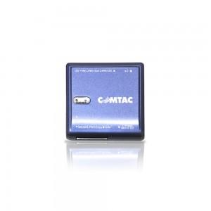 Leitor de cartões USB 2.0 Pocket Reader + SIM card