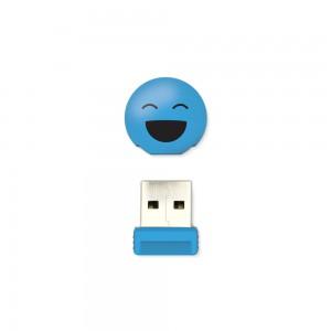 Leitor de Cartao - Smile - KKK - cor azul