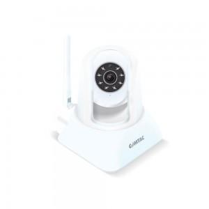 IPCam - Monitoramento Remoto WiFi - Branca