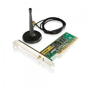 PCI - WIFI G (54 Mbps)
