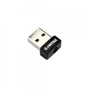 Adaptador NANO USB WI-FI N 150 Mbps (1T1R) Antena Embutida
