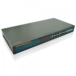 Switch Gigabit - 16 portas