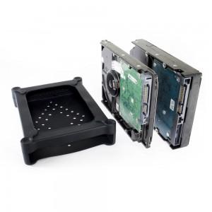 Capa Protetora de Silicone para HD 3.5