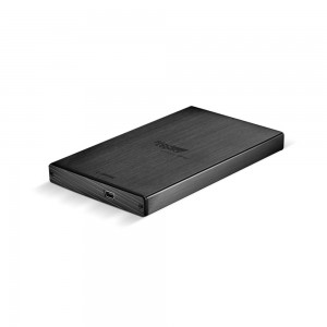 Case USB 3.0 Black Legacy para HDD SATA 2.5