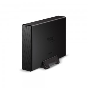 Case USB 3.0 Black Legacy para HDD SATA 3.5