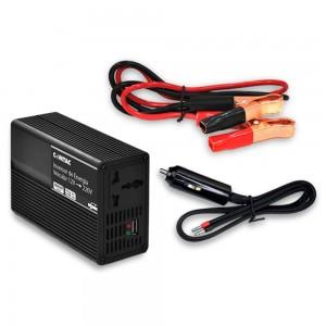 Inversor de Energia Veicular 12 Volts -> 220 Volts / 300W