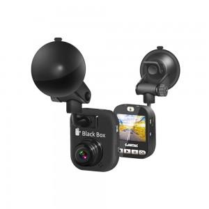 Black Box<br>Câmera veicular compacta - DVR