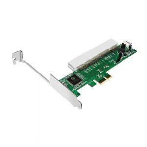 Placa Adaptadora PCI-e para PCI