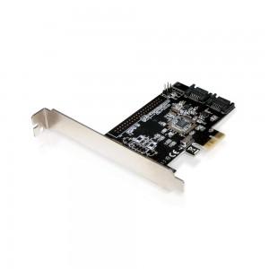 Placa PCI Express - 2 Portas SATA III