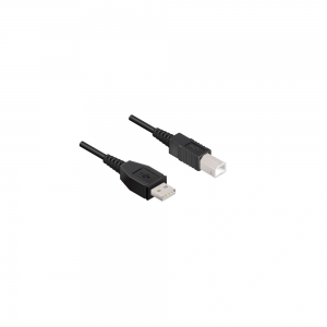 Cabo USB 2.0 A/B - 1,8 metro