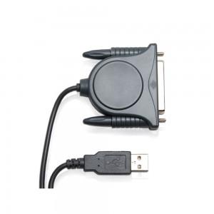 Conversor USB x Paralelo DB25