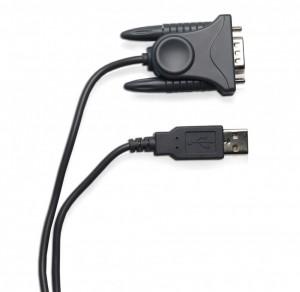 Conversor USB x Serial