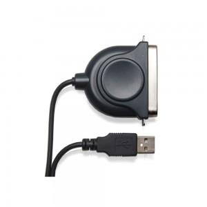 Conversor USB x Paralela Centronics 36 vias
