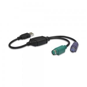 Conversor USB para PS/2