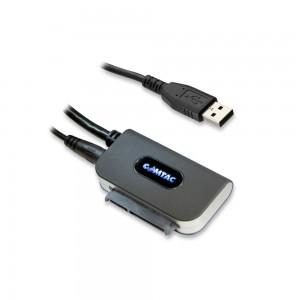 Conversor USB 3.0 SATA
